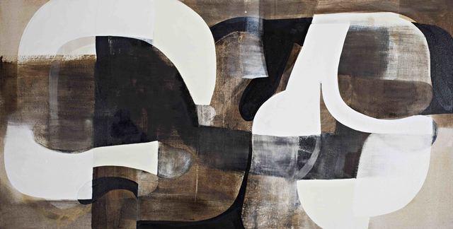 , 'whites,' 2014, Galeria Baobab