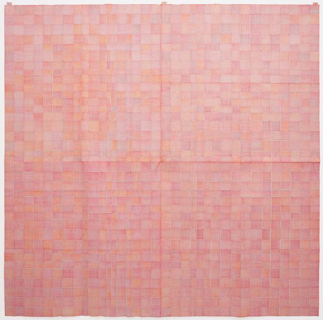 Célio Braga, 'Avermelhado (da Série Ladainhas)', 2014, Galeria Pilar