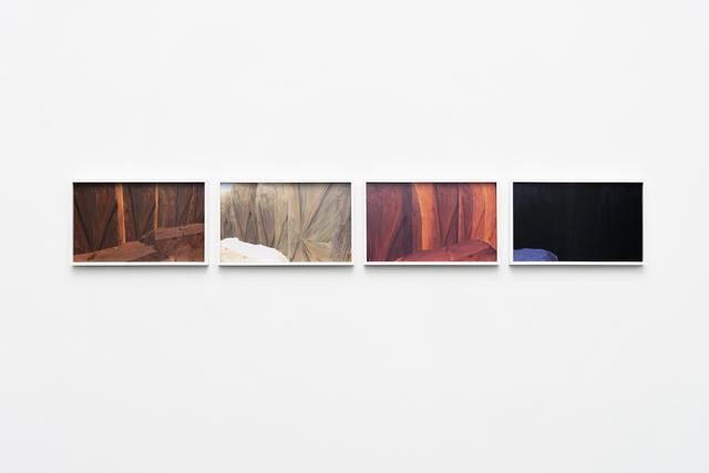 , 'Mt.Rushmore (dawn, day, dusk, night). (Ed. 2/5 + 2AP.),' 2013, OTTO ZOO