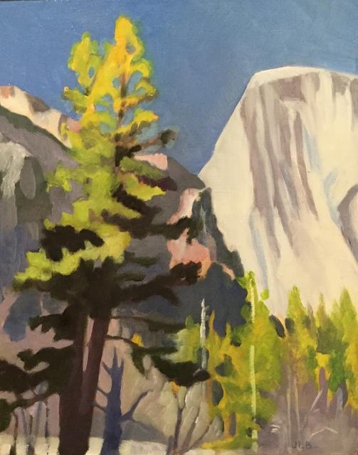 , 'At Yosemite,' 2018, Matt Brown Fine Art
