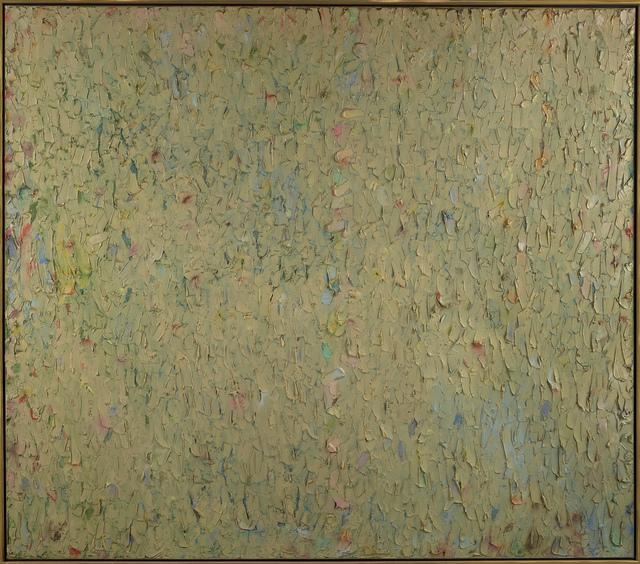 , 'Sombergashofasummersprawl,' 1981, Berry Campbell Gallery
