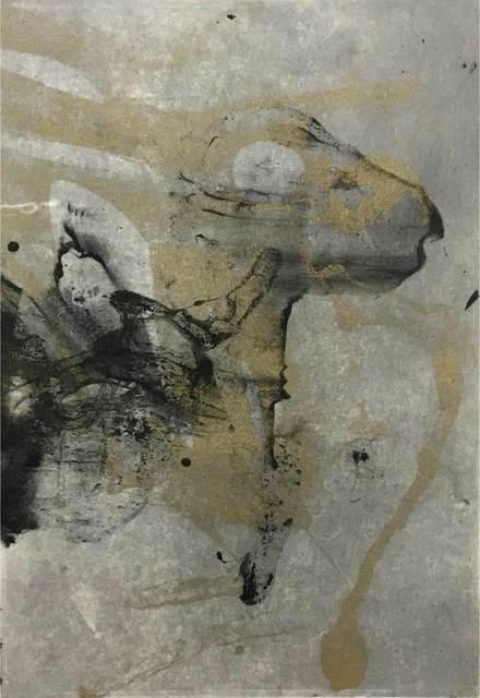 , 'Cielo II,' 2017, Warnock Fine Arts