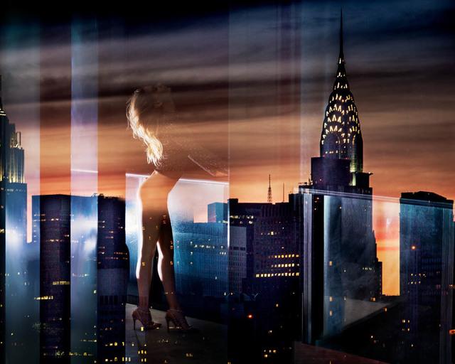 David Drebin, 'Dreams or Nightmares', 2018, Immagis Fine Art Photography