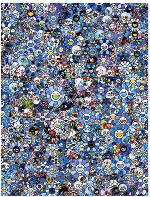 Takashi Murakami, 'SIGNAL', 2015, Marcel Katz Art