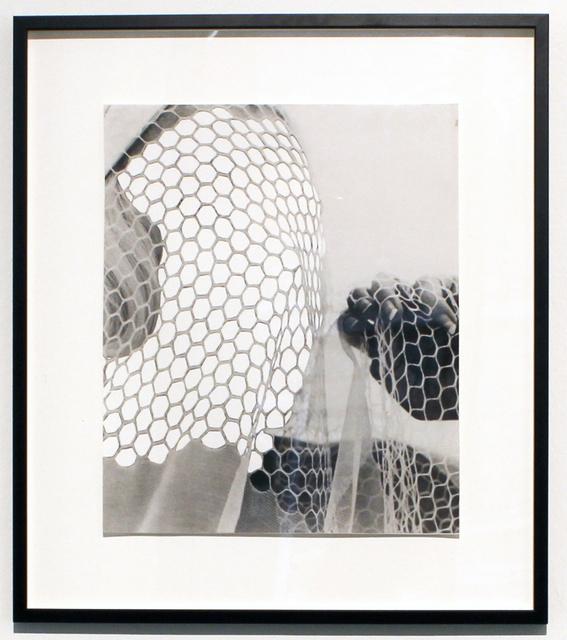 , 'Untitled (B),' 2013, Raum mit Licht