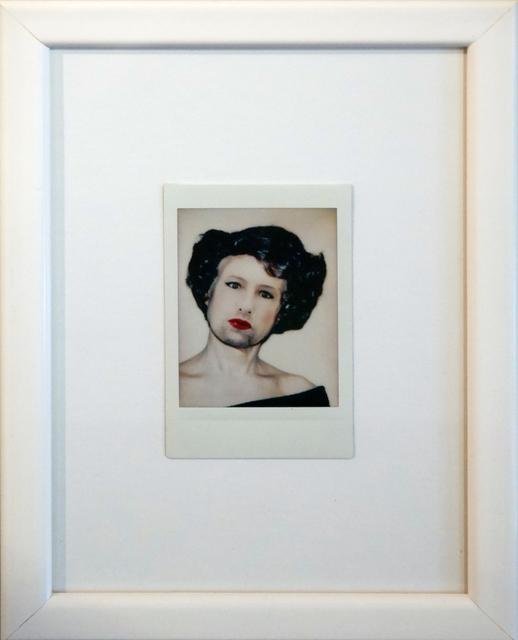 , 'Extravaganza VII,' 2016, Galerie Geraldine Banier