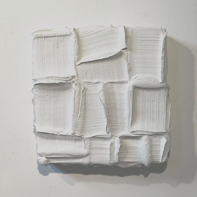 Harmen van der Tuin, '44 No title', 2018, Alfa Gallery