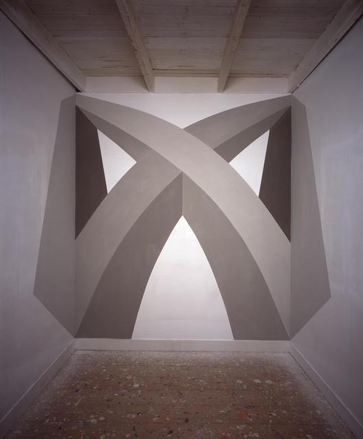 , 'Perspectieven,' 2012, Galerie Bart
