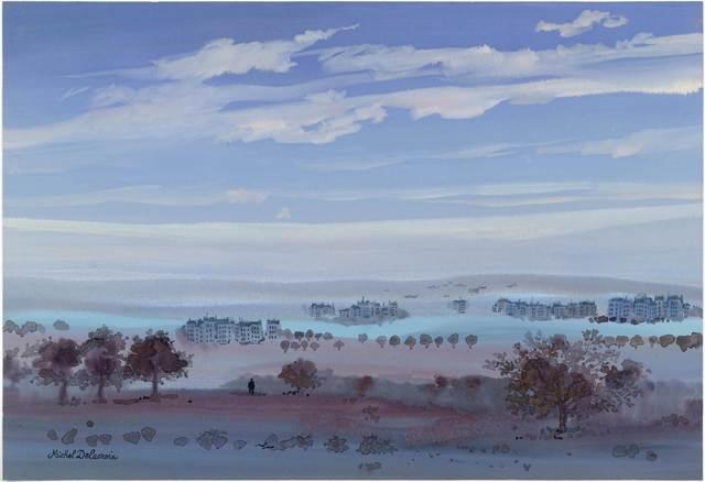 Michel Delacroix, 'Untitled', 1980, Koller Auctions