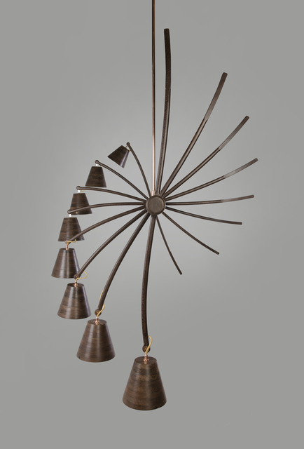 , 'Haywire D1 Wenge and Copper,' 2016, Southern Guild