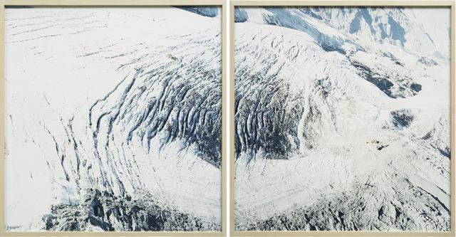 Walter Niedermayer, 'Felskinn I', 1997, Elga Wimmer PCC