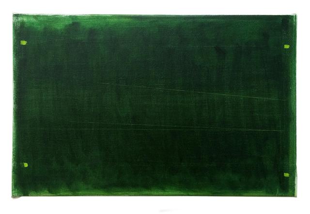 , 'Heradsdalur 25,' 2014-2015, Anglim Gilbert Gallery