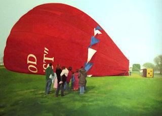 , 'In God We Trust,' 2017, Stern Gallery