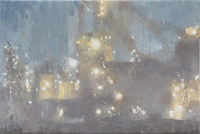 , 'Lumiére 1521,' 2015, SinArts Gallery