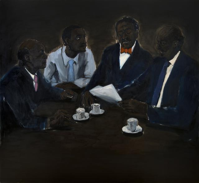 , 'A Castigation,' 2011, Corvi-Mora