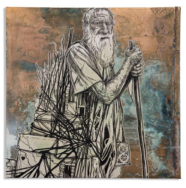 , 'Milton II Diogenesis ,' , HG Contemporary