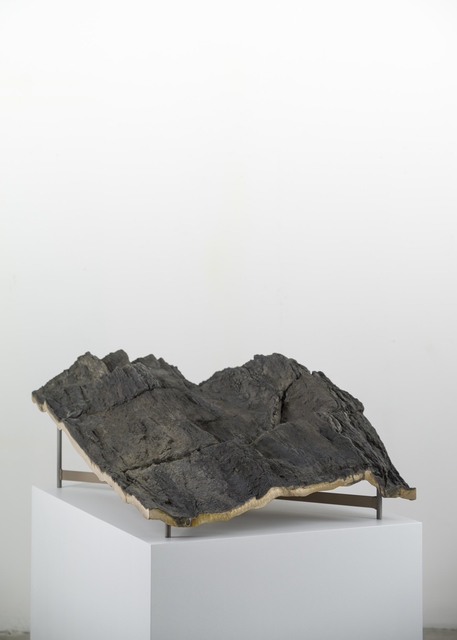 , '1:1 Cancale,' 2019, Whitehouse Gallery