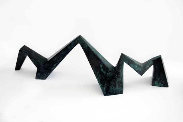 , 'Serpiente,' , Galeria Enrique Guerrero