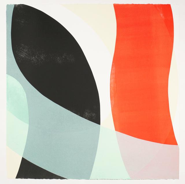 , 'Gemelli V,' 2019, Haw Contemporary