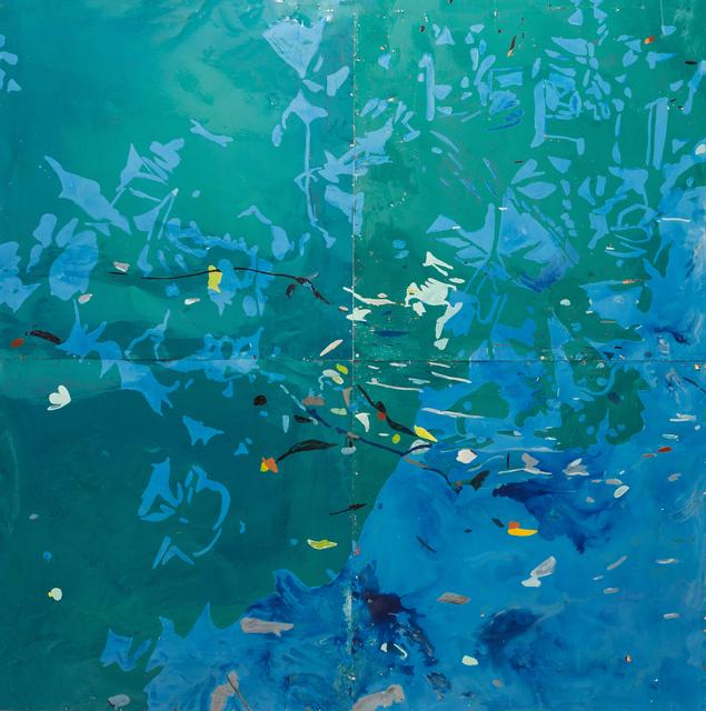 Hernan Salamanco, 'Reflejo Salteño', 2019, Smart Gallery BA
