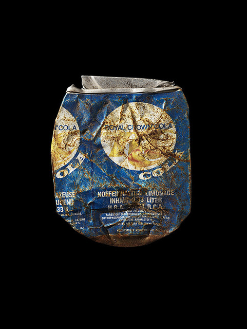 , '90 Cans #28,' 2012, Ira Stehmann Fine Art Photography