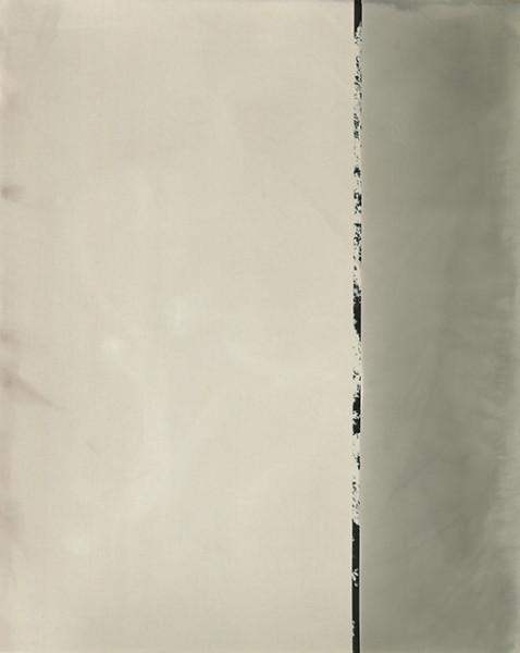 , 'Confine #55,' 2016, Galerie Thierry Bigaignon