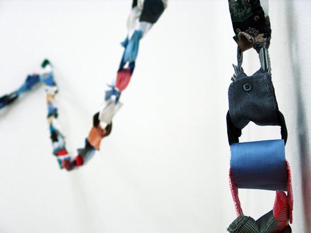 , 'Untitled (Cuffs),' 2011, Galerija Gregor Podnar