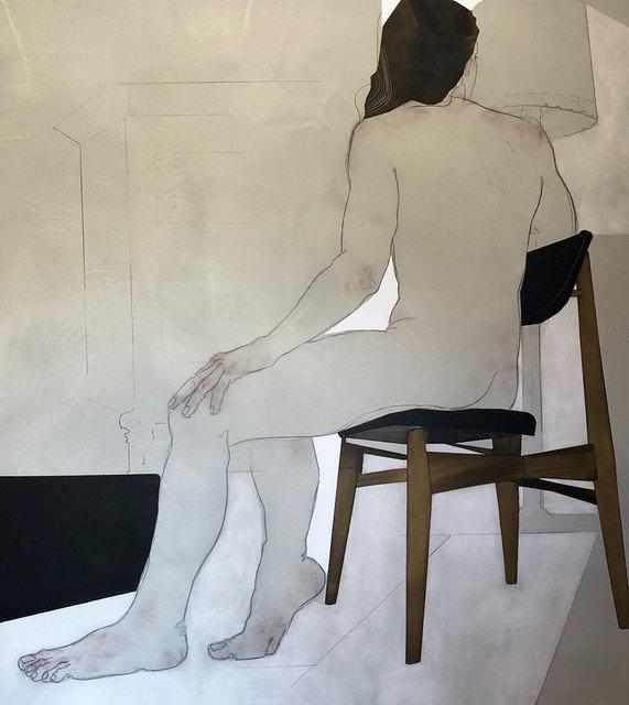 , 'Apollo,' 2019, Rebecca Hossack Art Gallery