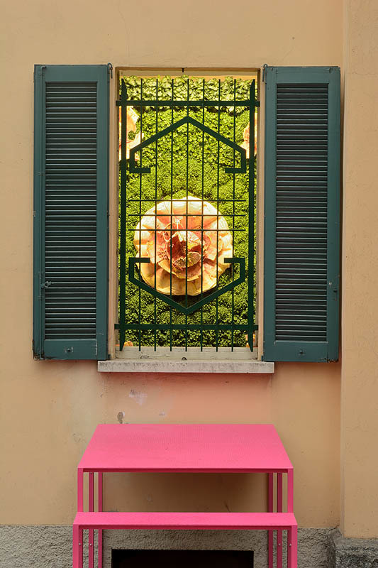 Matteo Negri | SPLENDIDA VILLA CON GIARDINO, VISTE INCANTEVOLI