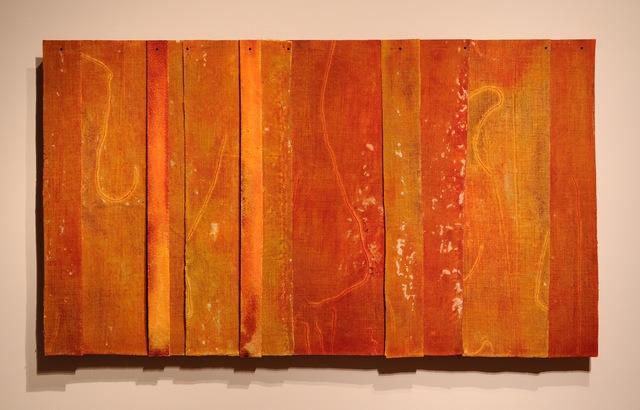 , 'Heat Wave,' 2016, Lacoste Gallery