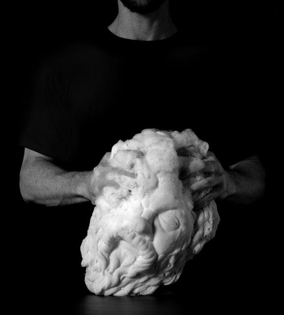 , 'Apologia IV,' 2006-2016, TAL Tech Art Lab