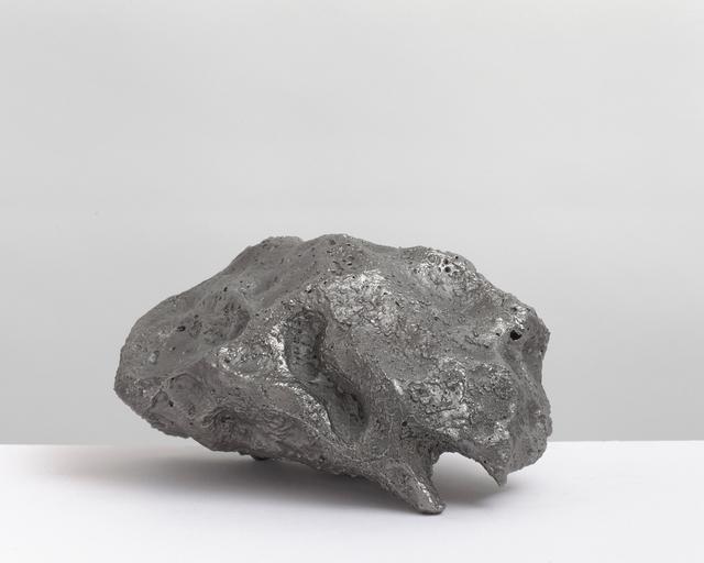 , 'Campo del Cielo, Field of the Sky (11,410g),' 2013, Ingleby Gallery