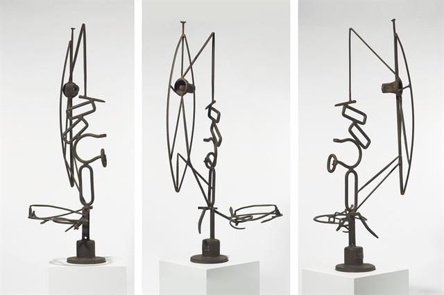 David Smith (1906-1965), 'Agricola IV', Christie's