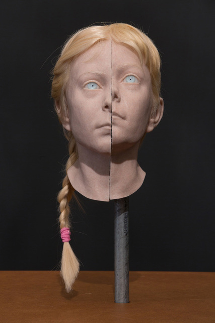 , 'Absolute Perfection,' 2013, KETELEER GALLERY
