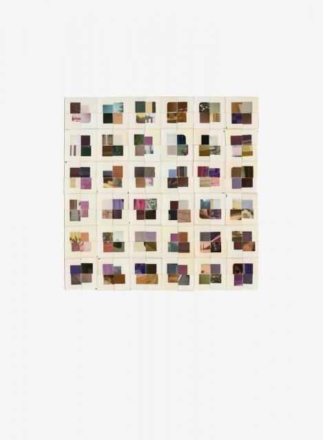 , 'Photo Corners,' 2017, PDX CONTEMPORARY ART