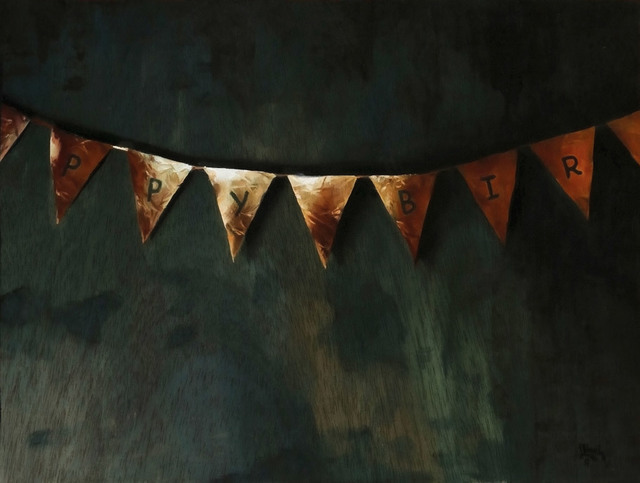 , 'Happy Birthday,' 2017, N2 Galería