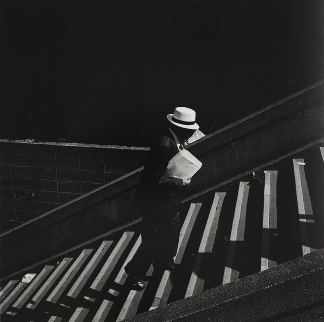 Issei Suda, 'Shinjuku', 1977, MIYAKO YOSHINAGA