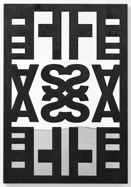 , 'Four Letter Brand (Sale),' , Mario Mauroner Contemporary Art Salzburg-Vienna