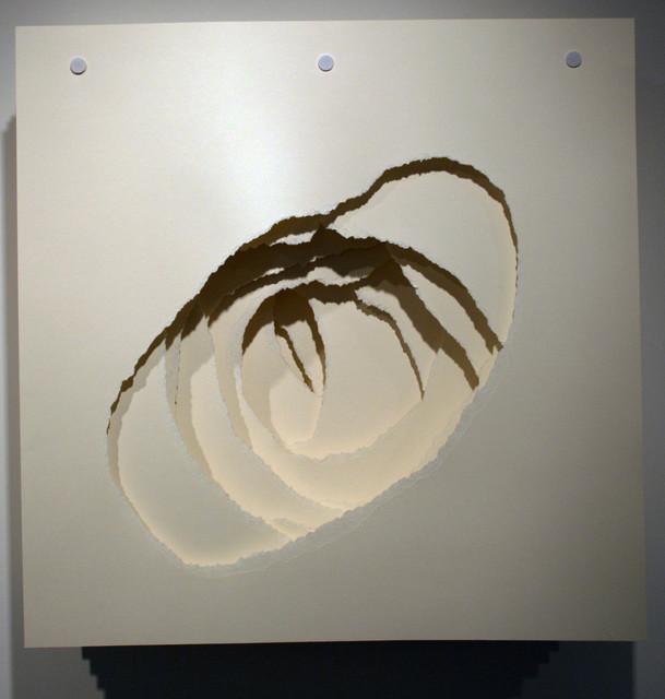 Angela Glajcar, 'Terforation SO XV', 2011, Diana Lowenstein Gallery
