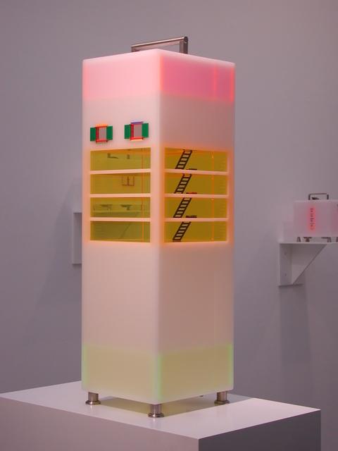 , 'Staircase II,' 2007, Hanmi Gallery