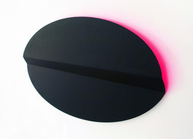 , 'untitled,' 2017, Galerie Floss & Schultz