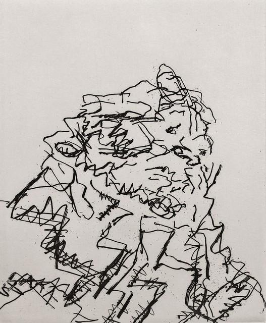 , 'JYM,' 1989, Castlegate House Gallery