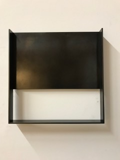 , 'VOID XXIII,' 2018, Galerie Floss & Schultz