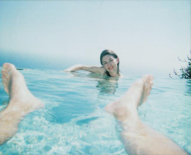 , 'Sofia Coppola, Marc Jacobs Perfume Spring Summer 2001, Big,' 2000, Suzanne Tarasieve