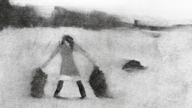 , 'Baggage,' , Galerie Olivier Waltman | Waltman Ortega Fine Art