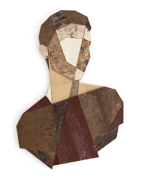 Strook, 'Portrait R I 18', 2018, Manfredi Style
