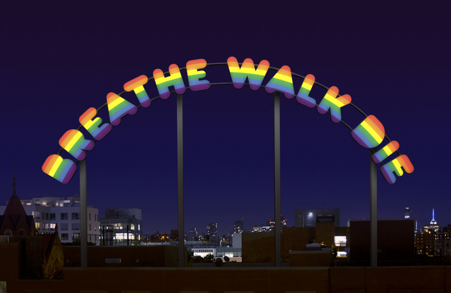 , 'BREATHE WALK DIE,' 2014, Rockbund Art Museum