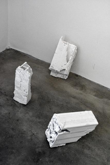 , 'Modular III,' 2018, SGR Galería