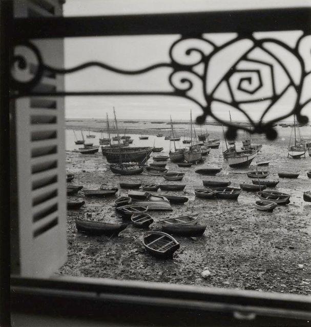 , 'Bretagne (De ma Fenêtre, Ile de Seine),' 1937, Atlas Gallery
