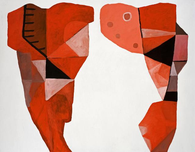 , 'Amigos,' 2006, Galeria Pilar